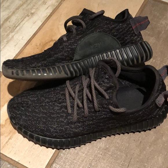 Yeezy Shoes | S Kids Size 4 | Poshmark